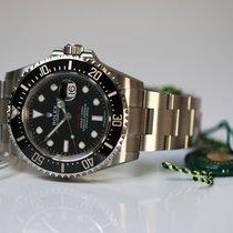 Rolex Sea-Dweller 126600 2019 nieuw