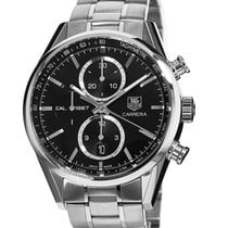 TAG Heuer Carrera Men's Watch CAR2110.BA0724
