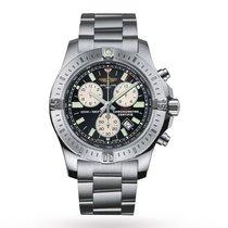 Breitling Men's A7338811/BD43/173A Colt Cronograph Watch