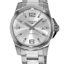 Longines Conquest Men's Watch L3.759.4.76.6