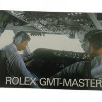 Rolex GMT-Master 16750 - 16753 - 16758 1984 occasion