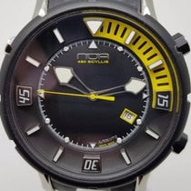 N.O.A 45mm Automatic pre-owned Black