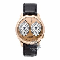 F.P.Journe Chronometre a Resonance