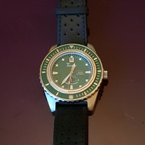 Squale 44mm Automatic 2016 pre-owned
