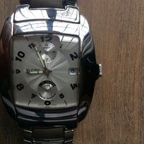 RSW Steel 40mm Automatic 2200BSS0500 new