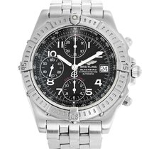 Breitling Watch Blackbird A13353