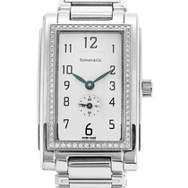 Tiffany and Co Watch Grand Z0030.13.10B21A00A