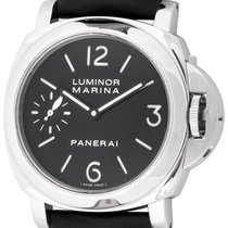Panerai : Luminor Marina :  PAM 111 :  Stainless Steel manual...
