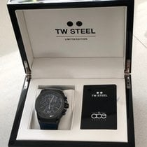 TW Steel Ace105 Limited Edition 0009/1000