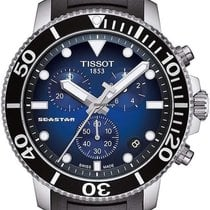 Tissot Seastar 1000 neu 45mm