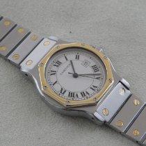 Cartier Santos (submodel) 296658746 1980 gebraucht