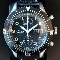Sinn Steel Automatic pre-owned United States of America, California, Marina del Rey