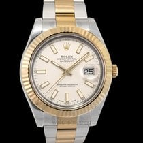 Rolex Datejust II White United States of America, California, San Mateo