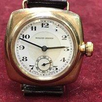 Rolex Oro rosado 32mm Cuerda manual usados Argentina, Caba
