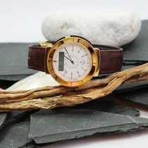 Junghans 29.7400.402 Dobry Stal 40,5mm Kwarcowy