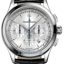 Jaeger-LeCoultre Master Chronograph new Automatic Chronograph Watch with original box
