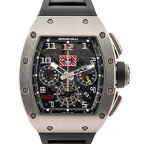 Richard Mille RM 011 Titan 40mm
