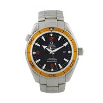 Omega Seamaster Planet Ocean 2209.50.00 2007 pre-owned