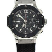 Hublot Steel 44mm Automatic 301.SB.131.RX pre-owned United States of America, New York, New York