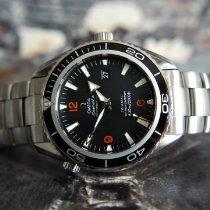 Omega 2200.51.00 Stal 2011 Seamaster Planet Ocean używany