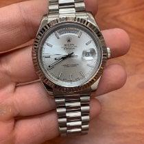 Rolex Day-Date II 218239 2010 occasion