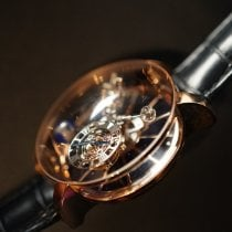 Jacob & Co. Astronomia 黄金