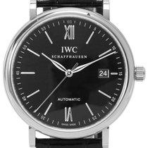 IWC Portofino Automatic IW356502 2017 pre-owned