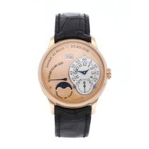 F.P.Journe Rose gold 38mm Automatic LN G 38 A pre-owned