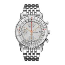 Breitling Navitimer Heritage A13324121G1A1 2015 new