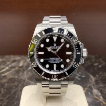 Rolex Submariner (No Date) 114060 2012 rabljen