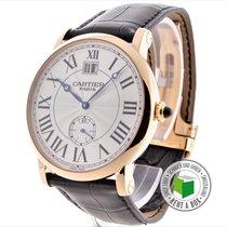 Cartier Rotonde de Cartier Rotgold 42mm Arabisch