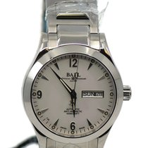 Ball Engineer II Ohio Steel 40mm Silver United States of America, New York, New York
