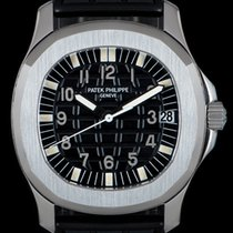 Patek Philippe Aquanaut 5066 pre-owned