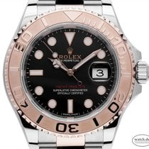 Rolex Yacht-Master 40 116621 nieuw