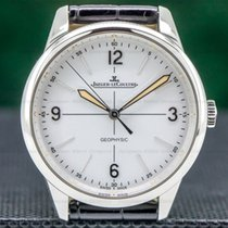 Jaeger-LeCoultre Geophysic 1958 800.85.20 2015 pre-owned