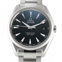Omega Seamaster Aqua Terra 231.10.42.21.01.003 usados