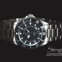 JB Gioacchino Stingray