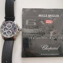 Chopard Mille Miglia 16/8997 nouveau