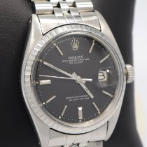 Rolex 1603 Steel 1968 Datejust 36mm pre-owned