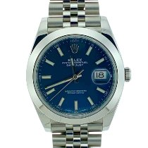 Rolex Datejust 126300-0002 Very good Steel 41mm Automatic