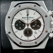 Audemars Piguet Royal Oak Chronograph 26331ST.OO.1220ST.03 2019 подержанные