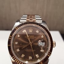 Rolex New Datejust II 41mm