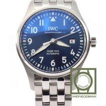 IWC Pilot Mark IW327016 2020 nuevo