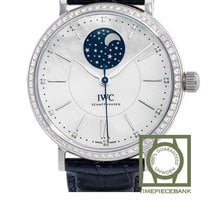 IWC Portofino Automatic new 2019 Automatic Watch with original box and original papers IW459001