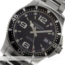 Longines Hydro Conquest Stahl L36424566