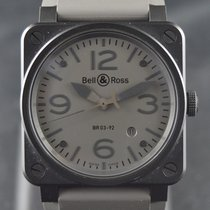 Bell & Ross BR 03 Aviation Type