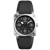 Bell & Ross Aviation BR 03-92 Steel