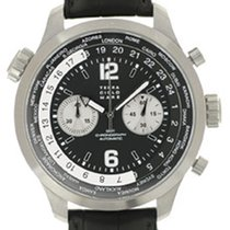 TCM Chrono GMT World Wide 06/2013 art. Nr298