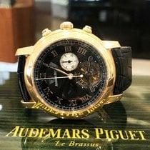 Audemars Piguet Jules Audemars Tourbillon Minute Repeater...