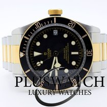 Tudor Heritage Black Bay  S&G 41mm Like NEW 2017 4233